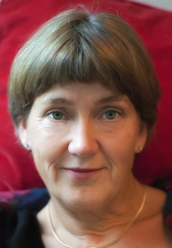 Lena Sommestad ordförande unescorådet
