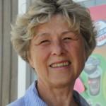 Porträtt av Ingrid Pramling Samuelsson.