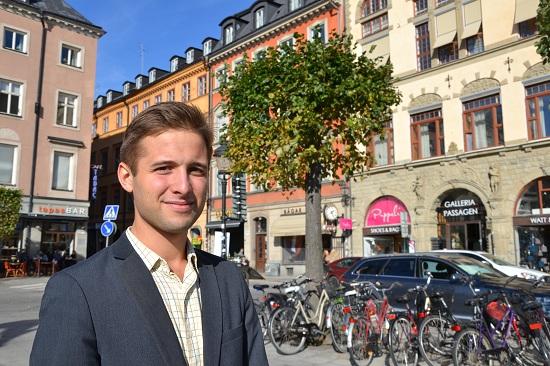 Johannes Danielsson