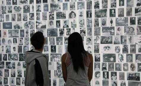 Förintelsens minnesdag