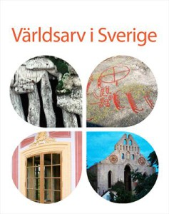 Världsarv i Sverige