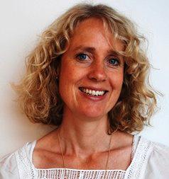 Therese Sjömander