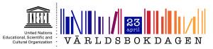 Logga Världsbokdagen