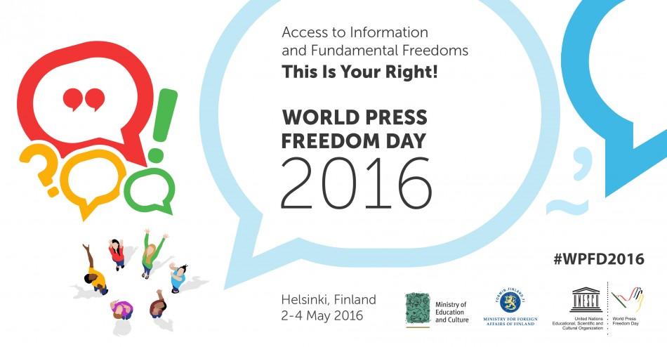 pressfrihetsdagen