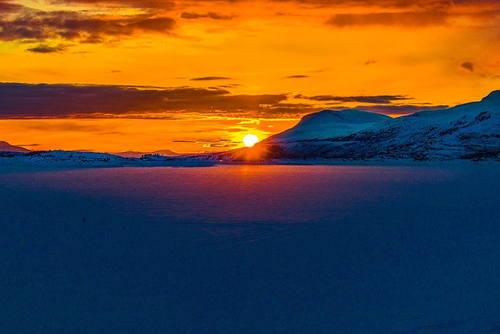 Världsarvet Laponia © Vincent Ko Hon Chiu / Unesco