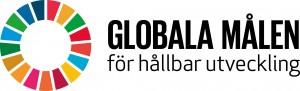Bild för de globala målen