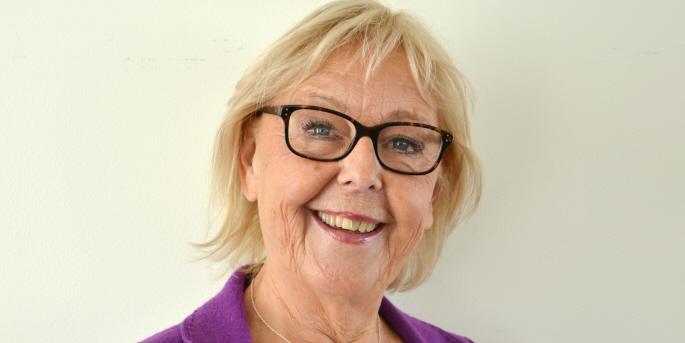 Inger Davidson
