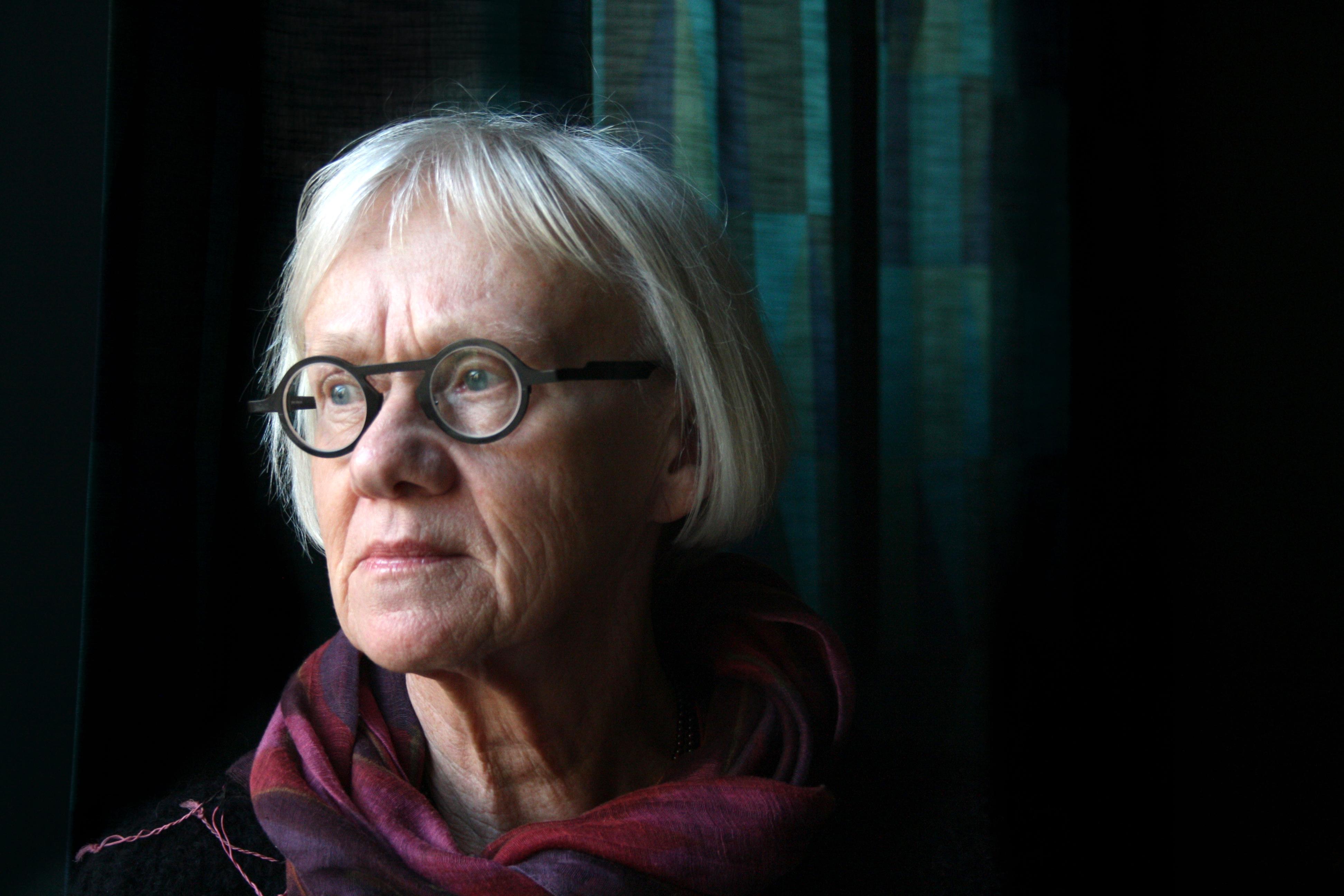 Ulla Carlsson
