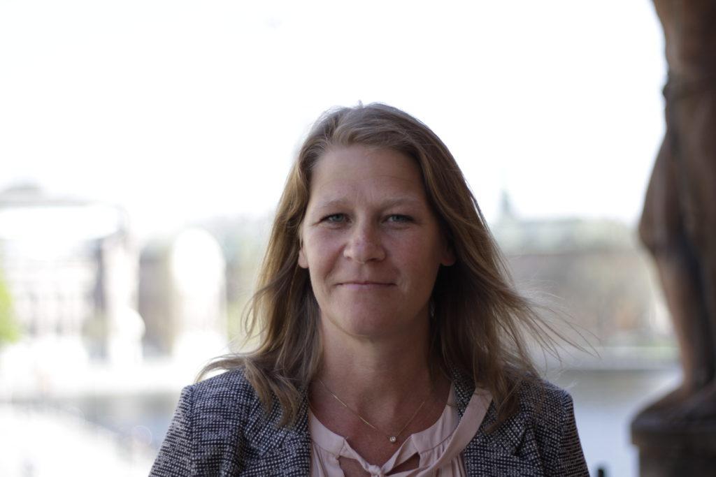 Johanna MacTaggart