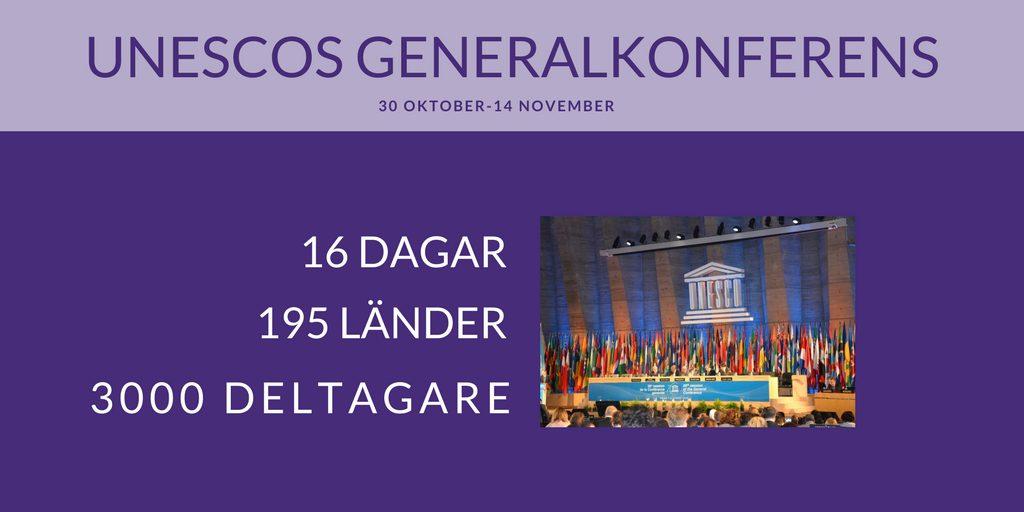 Bild om generalkonferensen
