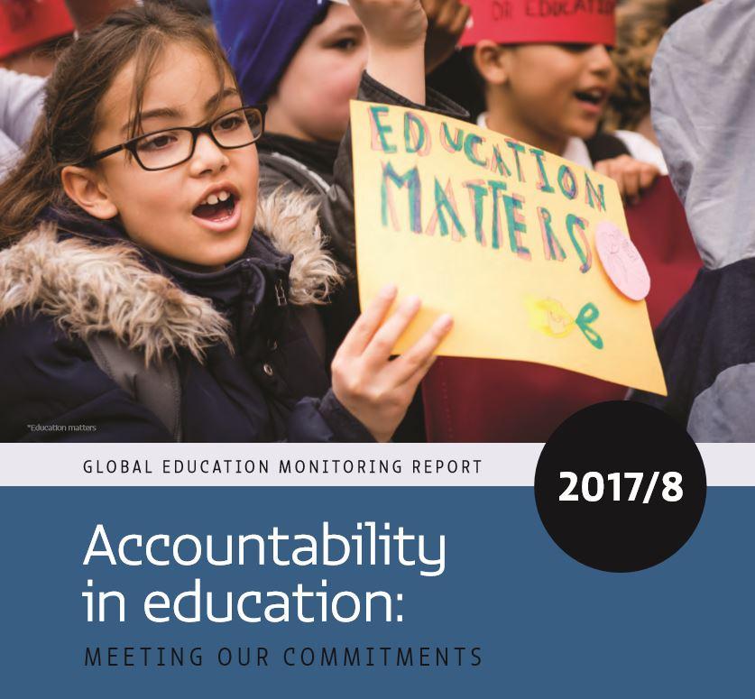 Framsida till GEM-rapporten