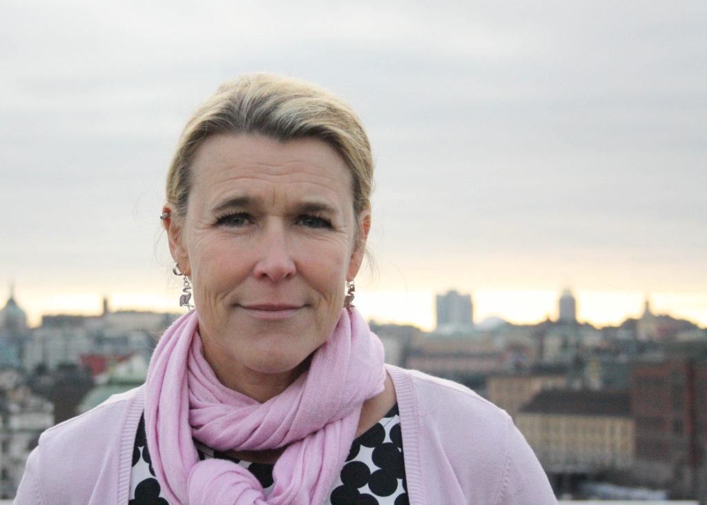 Petra Göransson