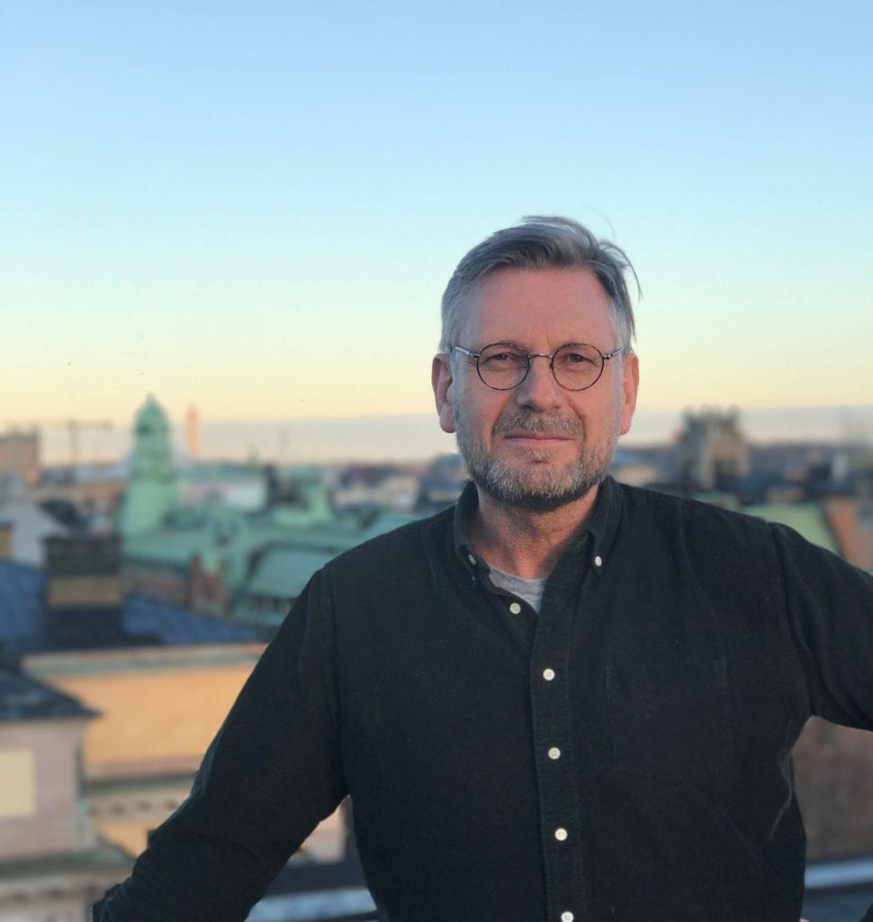 Lars Tallert